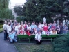 Spotkanie u Sióstr Szarytek - Agapa - 2013-06-17