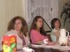 Spotkanie - Agapa - maj 2006